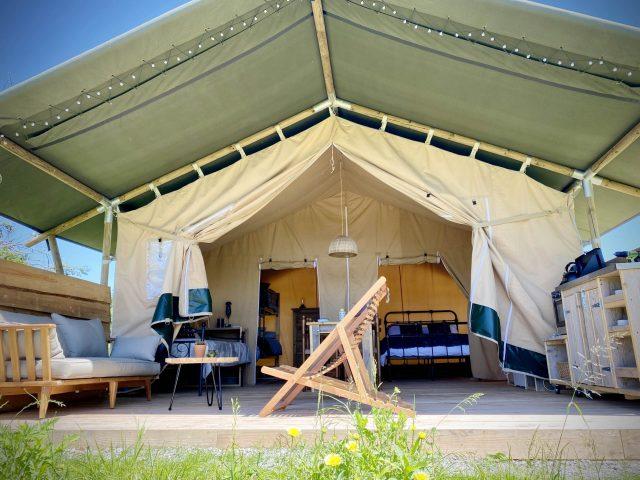 Safari Tent 1 Exterior2