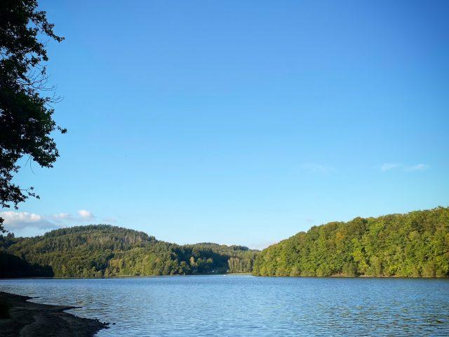 Lac Baroiusses - Treignac